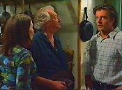 Libby Kennedy, Drew Kirk, Tom Kennedy in Neighbours Episode 3292