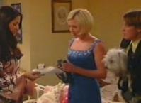 Sarah Beaumont, Amy Greenwood, Billy Kennedy in Neighbours Episode 3346