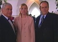 Lou Carpenter, Ruth Wilkinson, Philip Martin in Neighbours Episode 3347