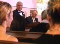Lou Carpenter, Harold Bishop in Neighbours Episode 3347