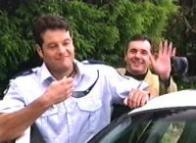 Const. Dougherty, Karl Kennedy in Neighbours Episode 3347