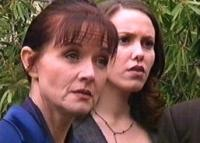 Susan Kennedy, Libby Kennedy in Neighbours Episode 3347