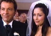 Peter Hannay, Sarah Beaumont in Neighbours Episode 3347