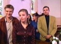 Billy Kennedy, Anne Wilkinson, Susan Kennedy, Karl Kennedy in Neighbours Episode 3347