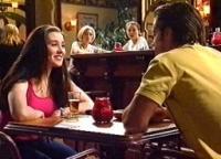 Geri Hallet, Drew Kirk in Neighbours Episode 3347