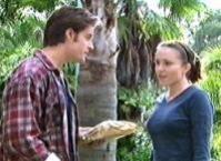 Drew Kirk, Libby Kennedy in Neighbours Episode 3351