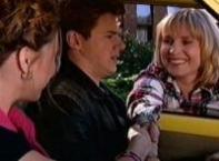Megan Townsend, Lance Wilkinson, Ruth Wilkinson in Neighbours Episode 3357