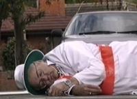 Harold Bishop in Neighbours Episode 3359
