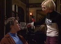 Billy Kennedy, Amy Greenwood in Neighbours Episode 3359