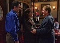 Karl Kennedy, Susan Kennedy, Martin Chester in Neighbours Episode 3360