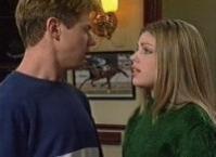 Lance Wilkinson, Megan Townsend in Neighbours Episode 3362