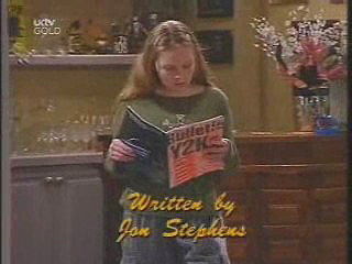 Michelle Scully in Neighbours Episode 3444