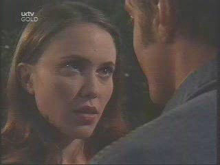 Libby Kennedy, Drew Kirk in Neighbours Episode 3445