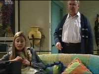 Felicity Scully, Harold Bishop  in Neighbours Episode 3466