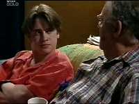 Tad Reeves, Harold Bishop  in Neighbours Episode 3466