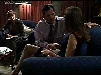 Susan Kennedy, Karl Kennedy, Libby Kennedy in Neighbours Episode 3467