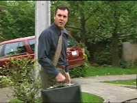 Karl Kennedy in Neighbours Episode 3476