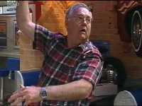 Harold Bishop in Neighbours Episode 3476