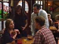 Anne Wilkinson, Susan Kennedy, Karl Kennedy, Billy Kennedy in Neighbours Episode 3477