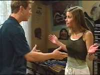 Lance Wilkinson, Anne Wilkinson in Neighbours Episode 3496