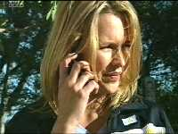 Steph Scully in Neighbours Episode 3497