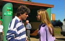 Joe Scully, Felicity Scully in Neighbours Episode 3537