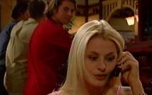 Joel Samuels, Dee Bliss in Neighbours Episode 3539
