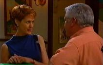 Merridy Jackson, Lou Carpenter in Neighbours Episode 3539