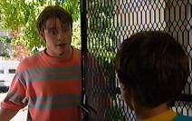 Tad Reeves, Tim Bailey in Neighbours Episode 3541