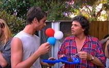 Sean Edwards, Joe Scully in Neighbours Episode 3544