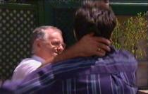 Harold Bishop, Dave Symonds in Neighbours Episode 3545