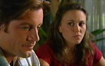 Drew Kirk, Libby Kennedy in Neighbours Episode 3549