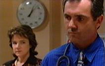 Lyn Scully, Karl Kennedy in Neighbours Episode 3550