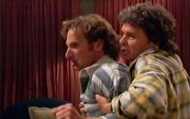 Maurie Ryan, Joe Scully in Neighbours Episode 3551
