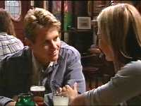 Lance Wilkinson, Steph Scully in Neighbours Episode 3564