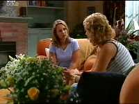 Steph Scully, Tess Bell in Neighbours Episode 3566