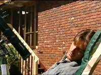 Drew Kirk in Neighbours Episode 3568