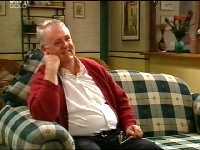 Harold Bishop in Neighbours Episode 3570