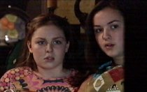 Michelle Scully, Bianca Nugent in Neighbours Episode 3691