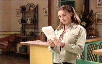 Michelle Scully in Neighbours Episode 3691