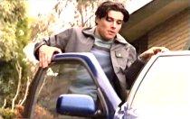 Paul McClain in Neighbours Episode 3691