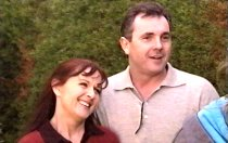 Karl Kennedy, Susan Kennedy in Neighbours Episode 3692
