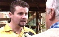 Toadie Rebecchi, Lou Carpenter in Neighbours Episode 3692