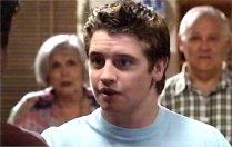 Tad Reeves, Madge Bishop, Harold Bishop in Neighbours Episode 3696
