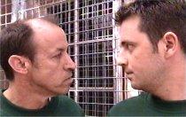 Kev Kelly, Larry Woodhouse (Woody) in Neighbours Episode 3697