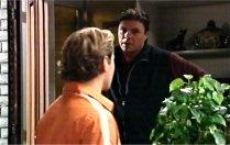 Joel Samuels, Joe Scully in Neighbours Episode 3698