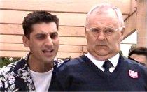 Tony Simpson, Harold Bishop in Neighbours Episode 3698