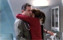 Karl Kennedy, Libby Kennedy in Neighbours Episode 3699