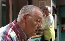 Harold Bishop, Madge Bishop in Neighbours Episode 3700