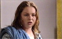 Michelle Scully in Neighbours Episode 3701